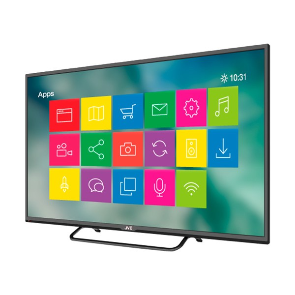 bb895e22f5840 JVC – Smart TV LED de 55″ Full HD – Compraderas