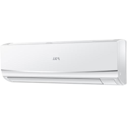 Ika aire acondicionado split 12000 btu frio calor for Aire acondicionado 12000 frigorias