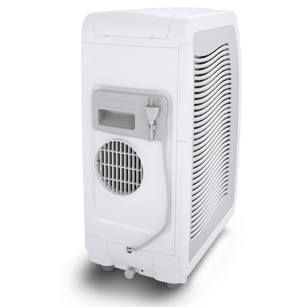 Electrolux aire acondicionado port til de btu - Aire condicionado portatil ...