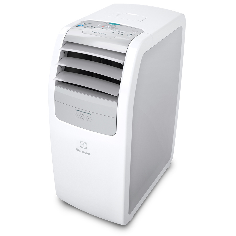 Electrolux aire acondicionado port til de btu - Aire acondicionado portatil ...