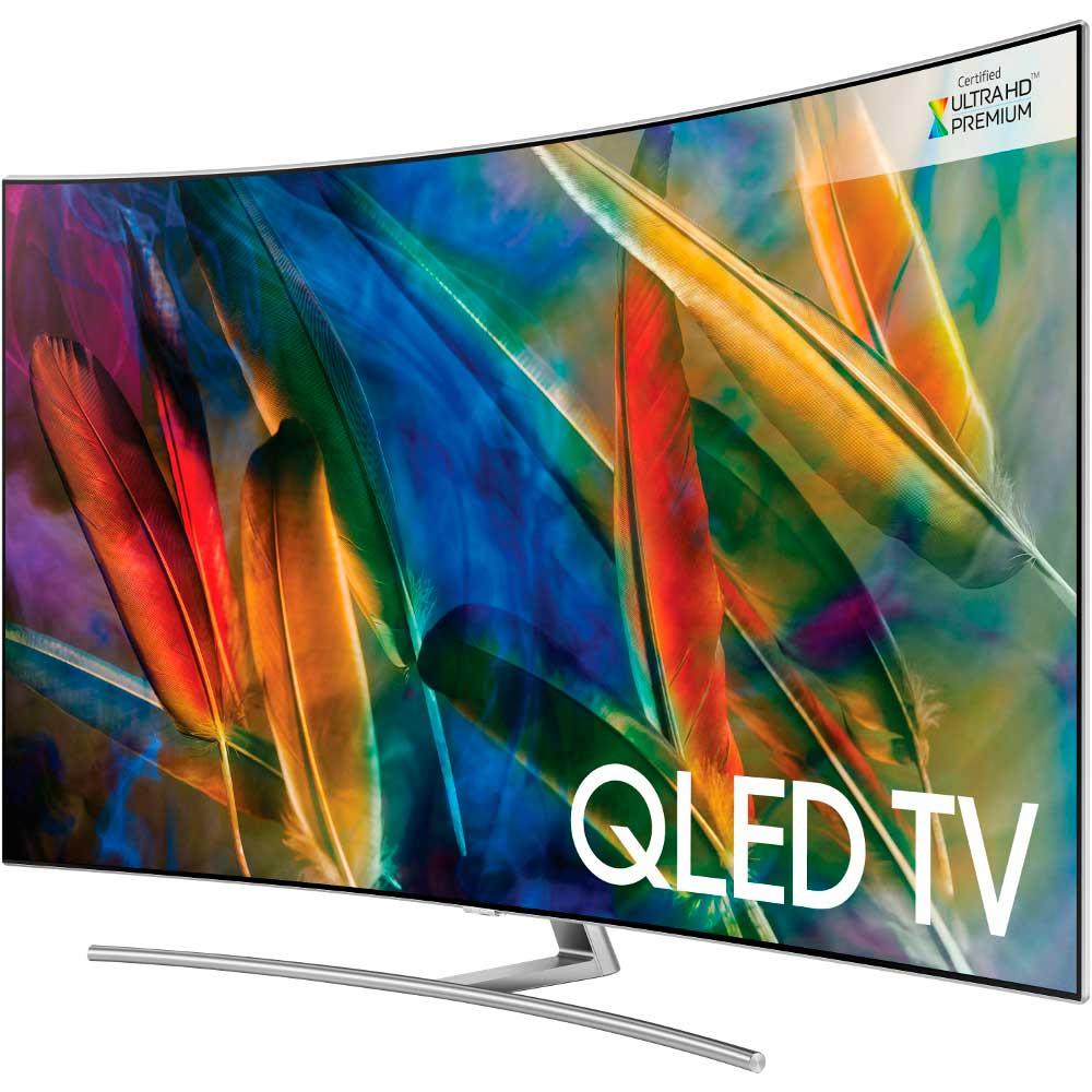 a4f1f247a1f Samsung – QLED Smart TV Curvo de 75″ Serie Q8C Ultra HD 4K – Compraderas